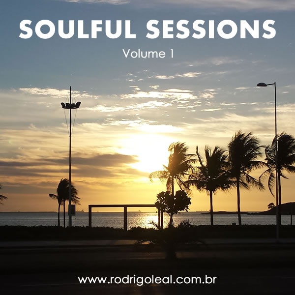 soulful sessions volume 1